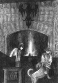 CITM-Children in he castle-blog size