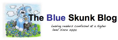 BlueSkunk