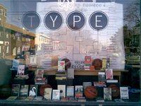 TypeBooksToronto