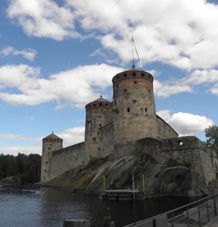 Olavi Castle