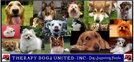 TherapyDogsUnited