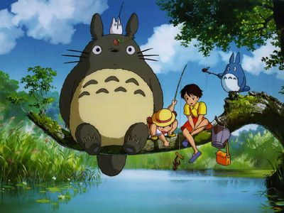 My-Neighbor-Totoro-Fishigonatreebranch