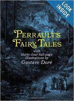 Perrault'sFairy tales