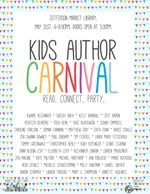 KidsAuthorCarnival