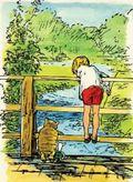 Winnie the PoohShepard Illustration