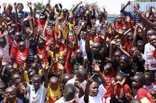 LitWorldKenya