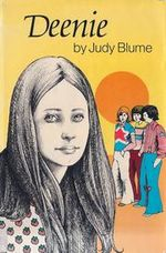 Judy BlumeDeenie_book_cover
