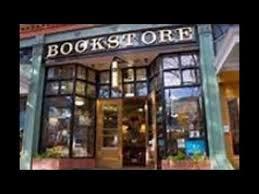BookstoreExterior