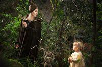 MaleficentandChild
