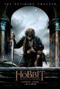 HobbitBattle5ArmiesPoster