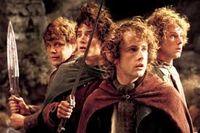 HobbitsSword