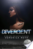 DivergentBookCover