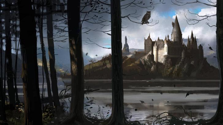 HogwartsJimKay
