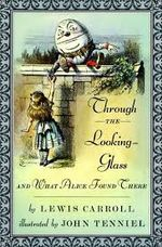 ThroughtheLookingGlassCoverOld
