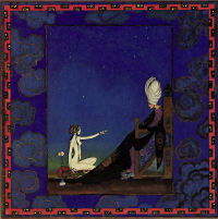 Arabian_nightSheherazadeKayNeilson