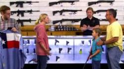 GunstorefamilyShopping