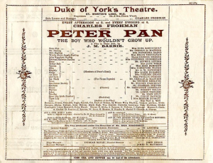 Peter-pan-play-announcement1904