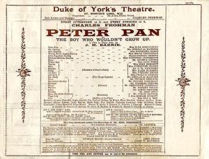 Peter-pan-play-announcement1904