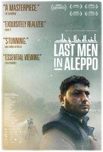 Last Man in Alleppo Poster
