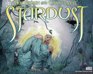 Stardust- CharlesVess