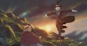 HowlScarecrowOldlady