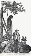 Witch Execution AnnHibbens by FT Merrill
