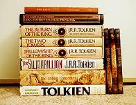 TolkienBooks