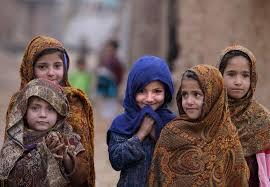 ChildrenFive MuhammedMuheisen