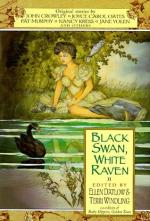 Black Swan White RavenCover