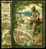 Robinson Crusoe1719DanDefoeIllusJ Ayton Symington