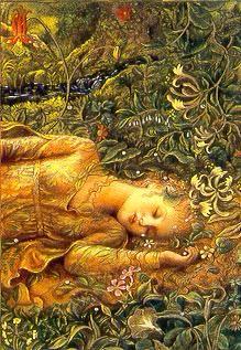 Sleeping Beauty2 K Y Craft