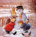 SnowmanCritters