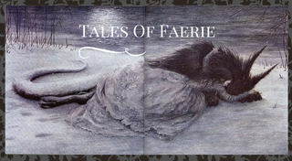 TALES OF FAERIE lge header