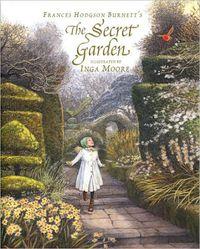 The Secret Garden Inga Moore