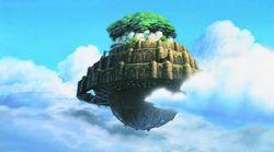 Laputa-castle-in-the-sky-