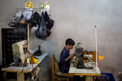 SyrianChildLabor Turkey