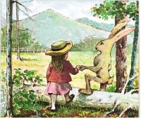 Mr_ RabbitandThe LovelyPresentCharlotteZolotowSendak2