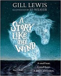 StoryLiketheWindGill Lewis Jo Weaver