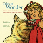 Tales of Wonder Postcards Zipes