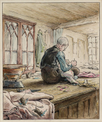 The Tailor of Gloucestor Potter