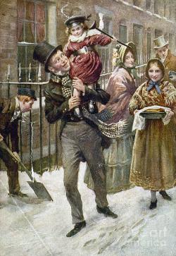 Dickens-a-christmas-carol-granger