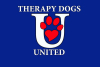 Therapy Dogs United Logo