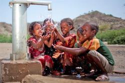 Save the Children Fresh Water