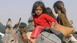 YazidiChildBBC