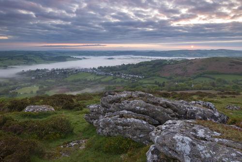Changford Dartmoor Robert Harding