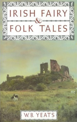 Irish fairy Folk TalesCover