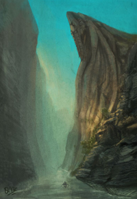 Dragon_cliff_by_sithness-d4ncnl6