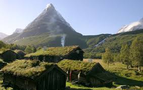 InnerdalenValleyNorway