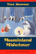 Moomin_book 1957_moominland_midwinter-