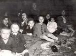 Holocaust Survivors Lambach Camp Germany